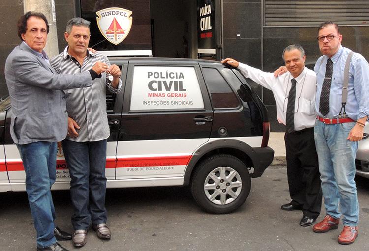Carro+SubSede+Dentro