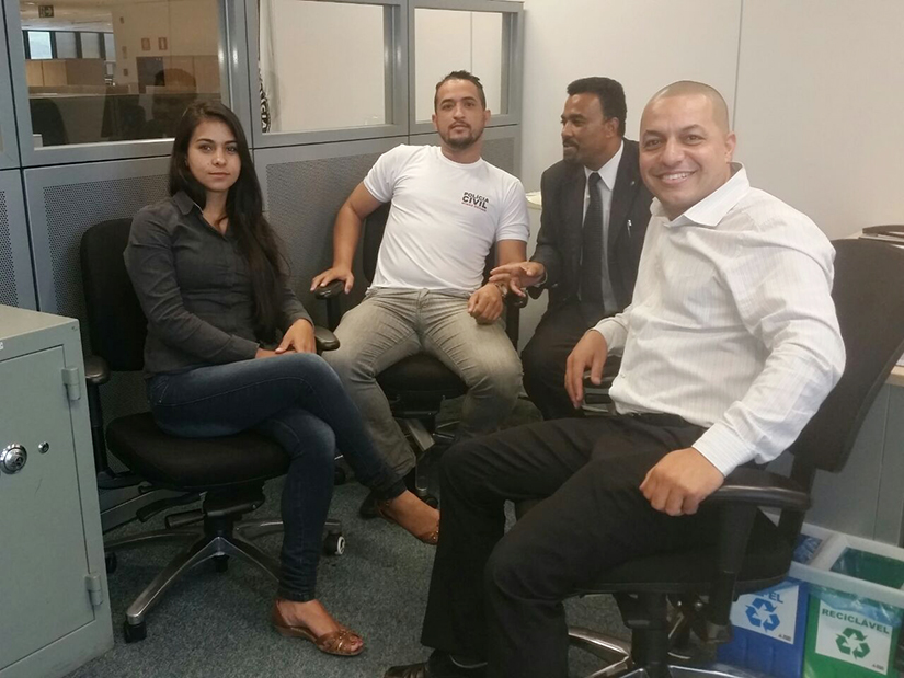 Reunião Cidade Administrativaa