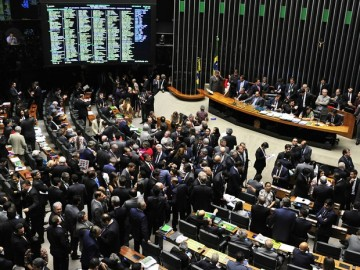 Foto: Luís Macedo/Câmara dos Deputados