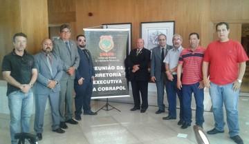 Relatório em Brasília